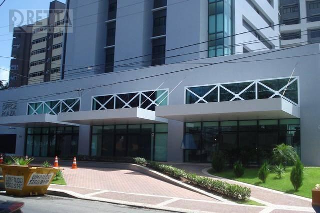 Ed.Office Plaza, Aldeota, 27 m².