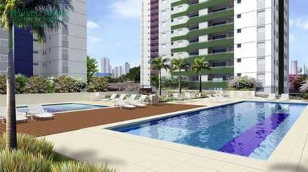 Apartamento 3 dormitórios, 1 suíte, Jardim Zaira, Guarulhos.