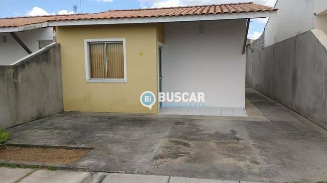 Casa com 2 dormitórios à venda, 42 m² por R$ 140.000 - Sim - Feira de Santana/BA