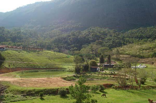 Fazenda / Sítio à venda em Colônia Alpina, Teresópolis - Foto 2