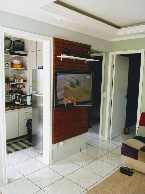 Lindo Apartamento todo reformado em região privilégiada