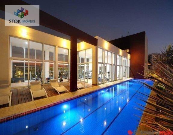 Loft residencial para locação, Vila Augusta, Guarulhos.