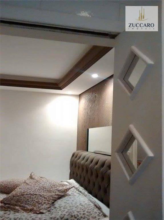 Sobrado de 3 dormitórios à venda em Jardim City, Guarulhos - SP