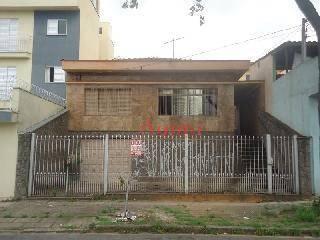 Casa Residencial à venda, Parque das Nações, Santo André - CA0156.