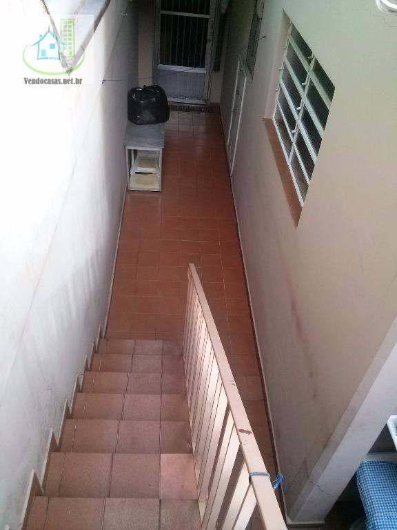 Casa de 2 dormitórios à venda em Jardim Itapeva, São Paulo - SP