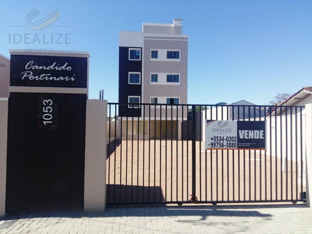Apartamento residencial à venda, Parque da Fonte, São José d