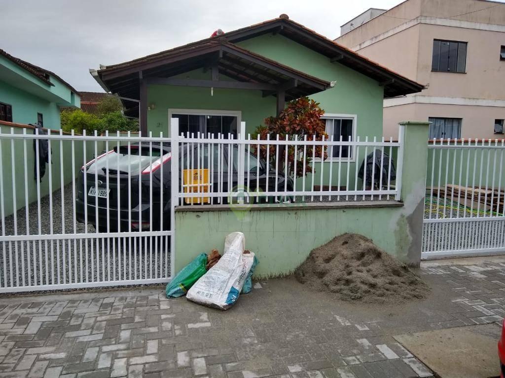 Casa Joinville Vila Nova 2068925