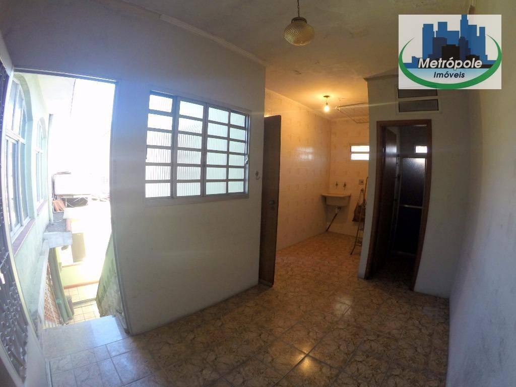 Casa de 3 dormitórios à venda em Jardim Nova Taboão, Guarulhos - SP
