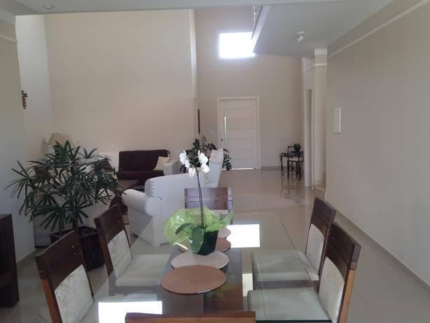 Casa 4 Dorm, Condomínio Vila Franca, Paulinia (CA1563) - Foto 10