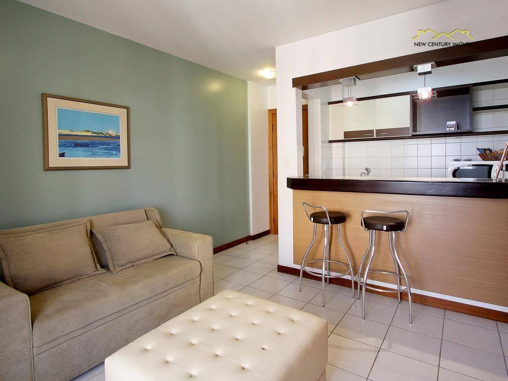 Flat 1 Dorm, Centro, Florianópolis (FL0009) - Foto 5