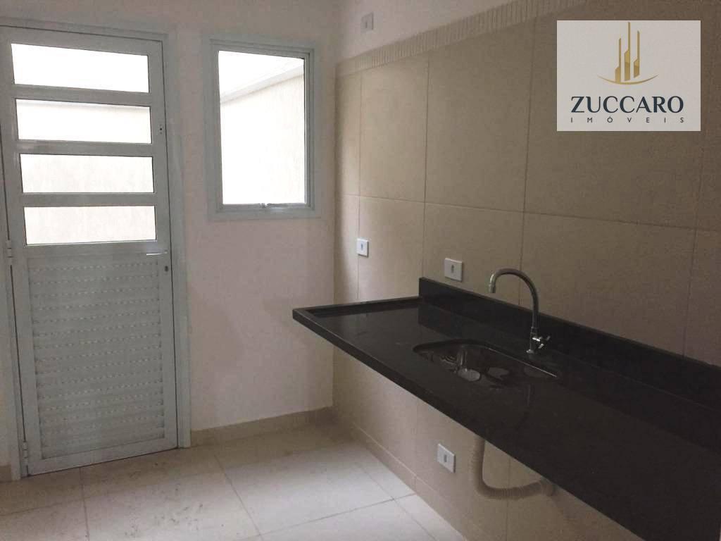 Sobrado de 2 dormitórios à venda em Vila Maria Alta, São Paulo - SP