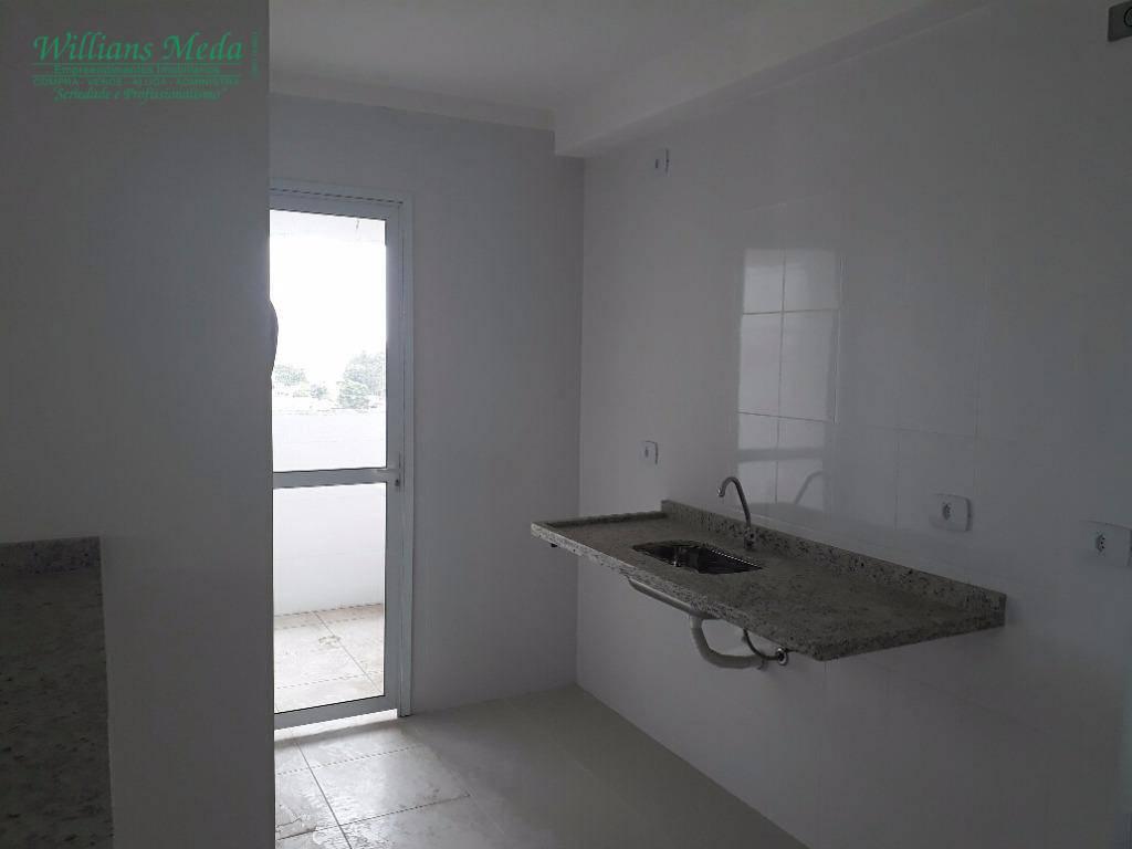 Apartamento 02 dormitórios, Picanco, Guarulhos - AP1710.
