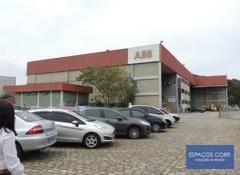 Galpão comercial para locação, Cumbica, Guarulhos.