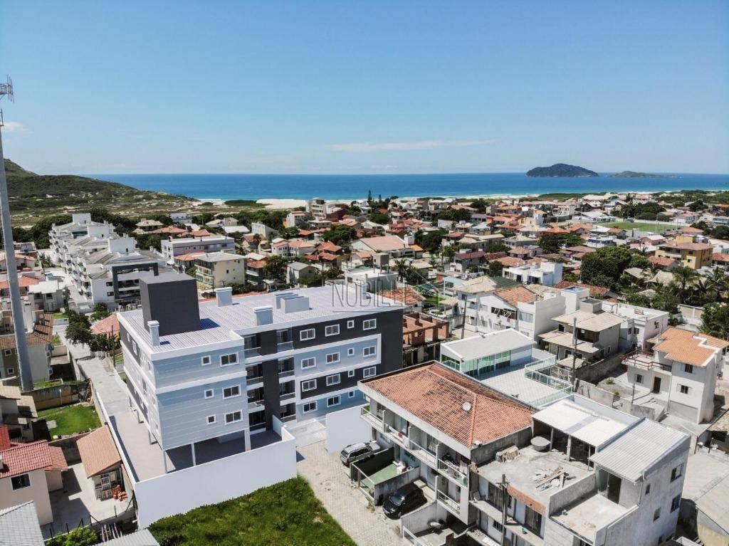 Studio com 1 suíte à venda, 40 m² por R$ 145.000 - Ingleses - Florianópolis/SC