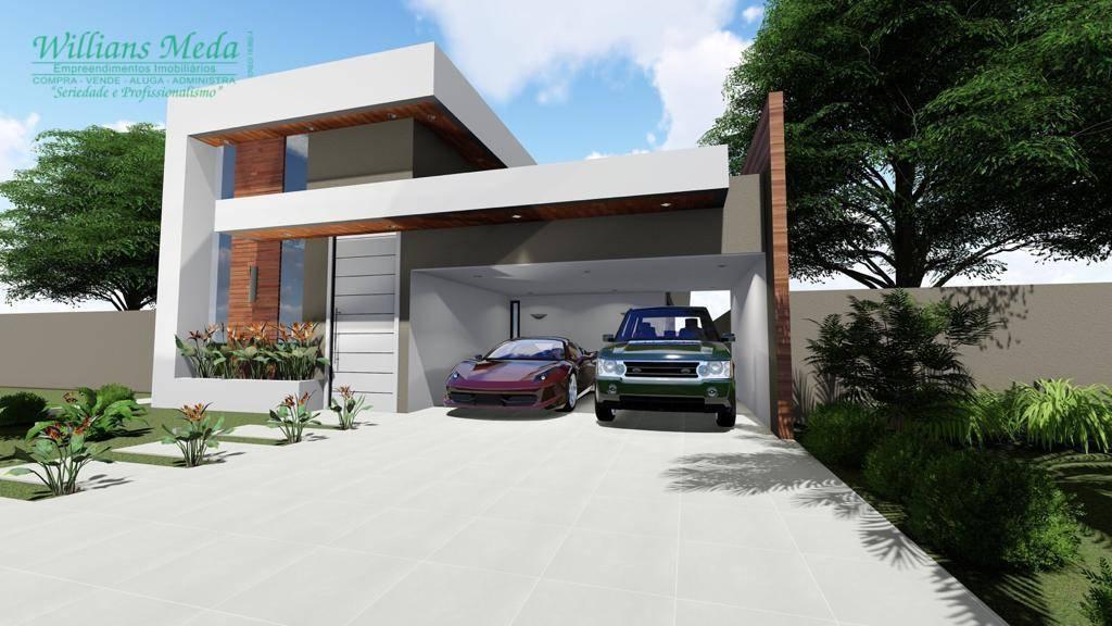 Casa com 3 dormitórios à venda em Mogi das Cruzes/SP