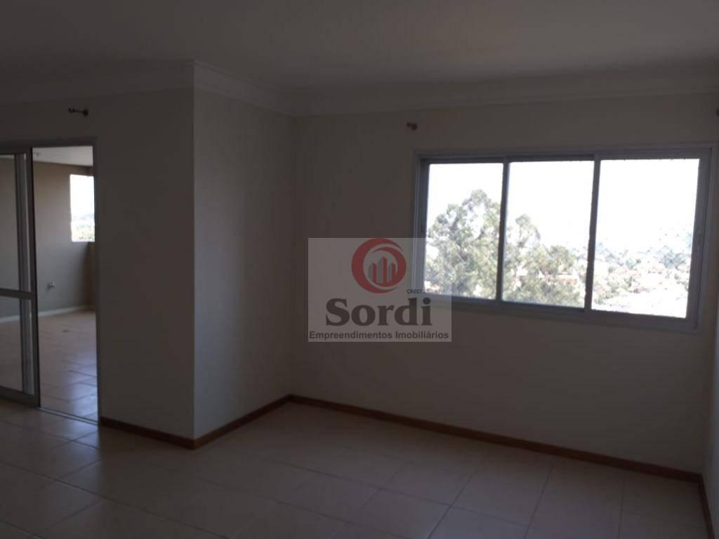 Apartamento com 3 dormitórios à venda, 165 m² por R$ 950.000,00 - Jardim Canadá - Ribeirão Preto/SP