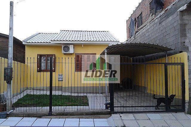Casa em Canoas no bairro Morada das Acácias