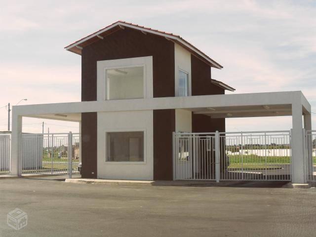 Terreno, Condomínio Campos do Conde Ii, Paulinia (TE0387) - Foto 4