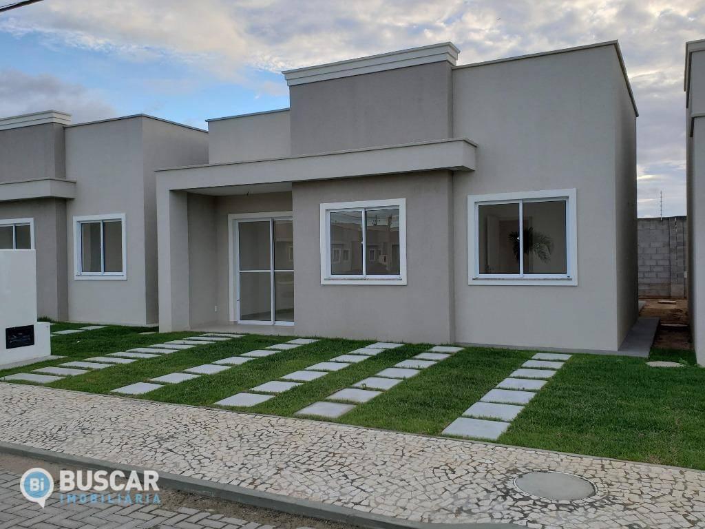 Casa com 3 dormitórios para alugar, 72 m² por R$ 1.240,00/mês - Sim - Feira de Santana/BA