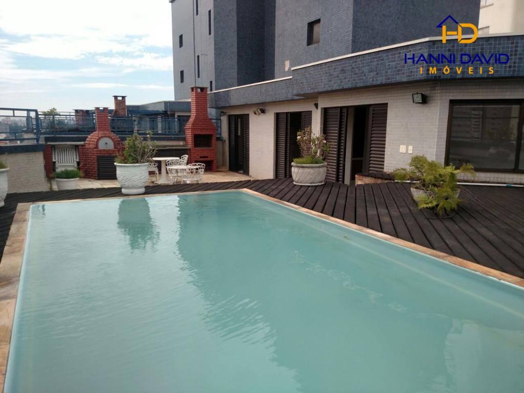 Cobertura Duplex Vila Mariana-LINDA