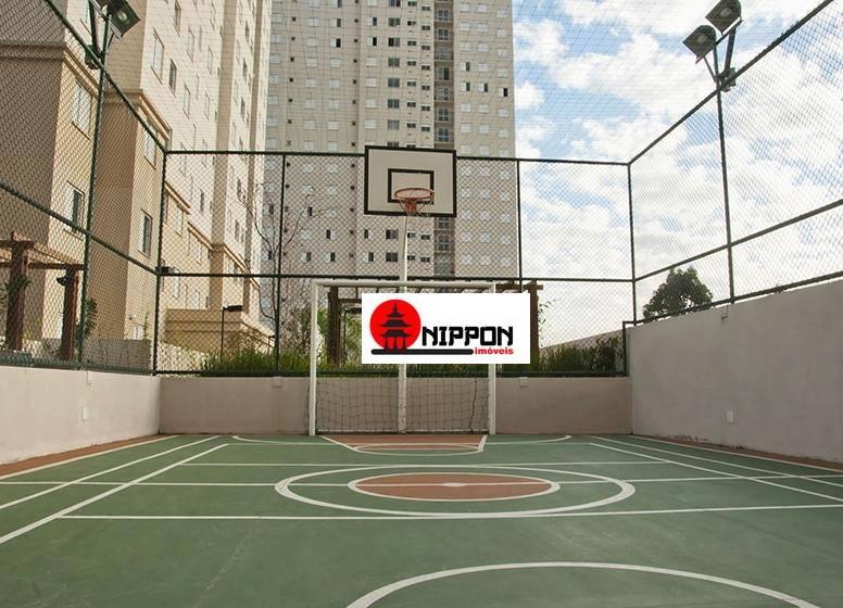 Apartamento à Venda - Jardim Las Vegas
