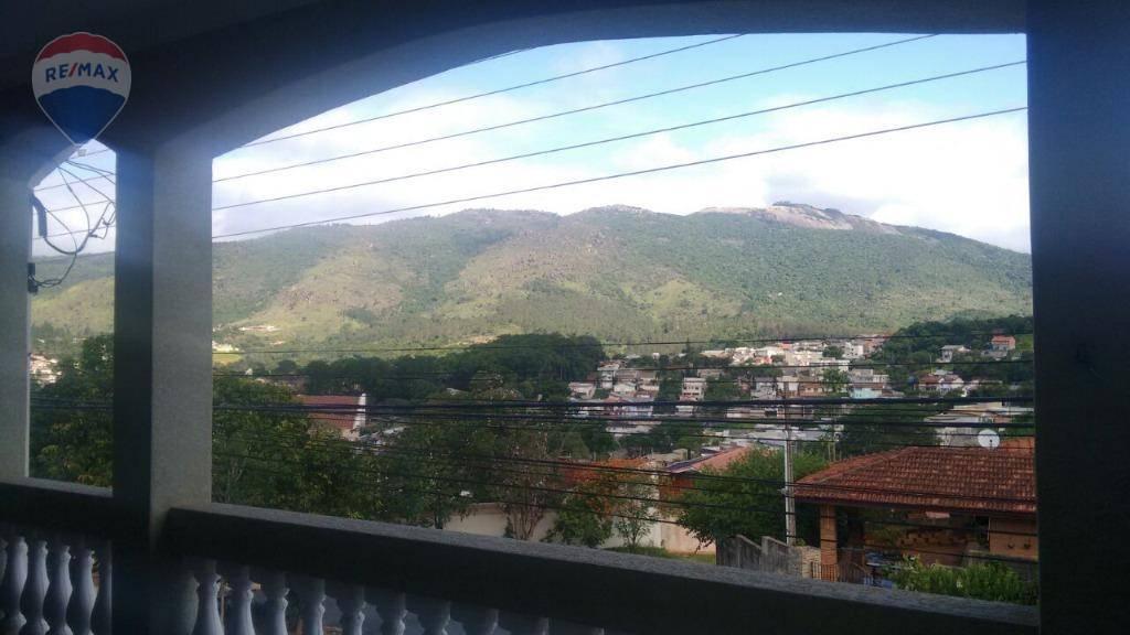 Casa com 3 dormitórios à venda, 279 m² por R$ 800.000  Rua Tranquilo Luiz Rosa, 716 - Jardim Maristela - Atibaia/SP