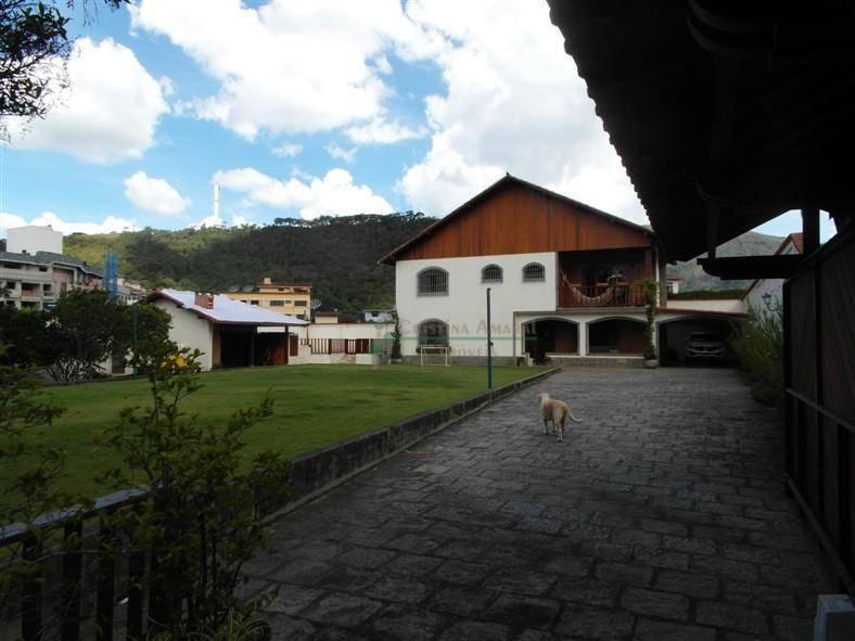 Casa à venda em Alto, Teresópolis - Foto 1