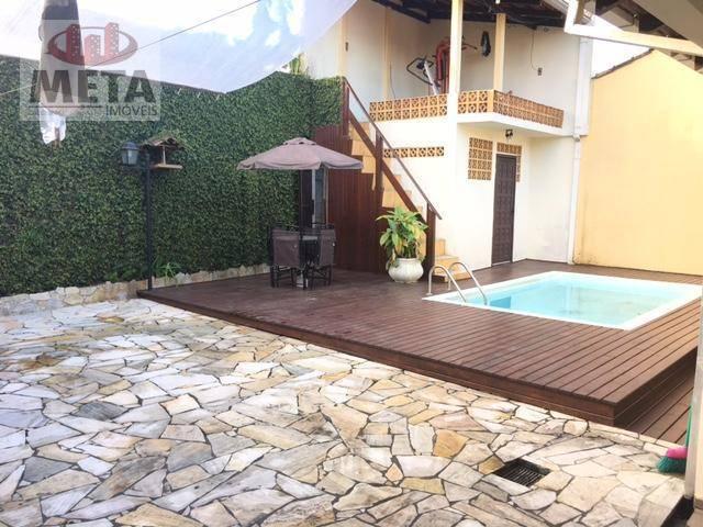 Casa com 3 Dormitórios à venda, 198 m² por R$ 525.000,00