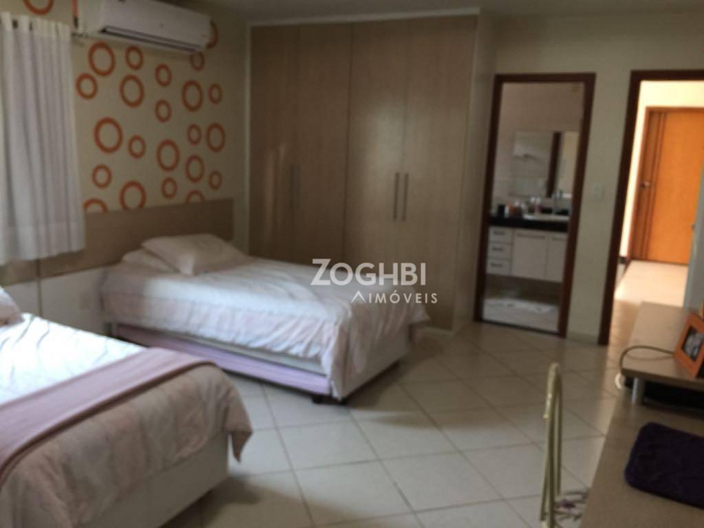 Casa residencial à venda, Industrial, Porto Velho - CA1280.