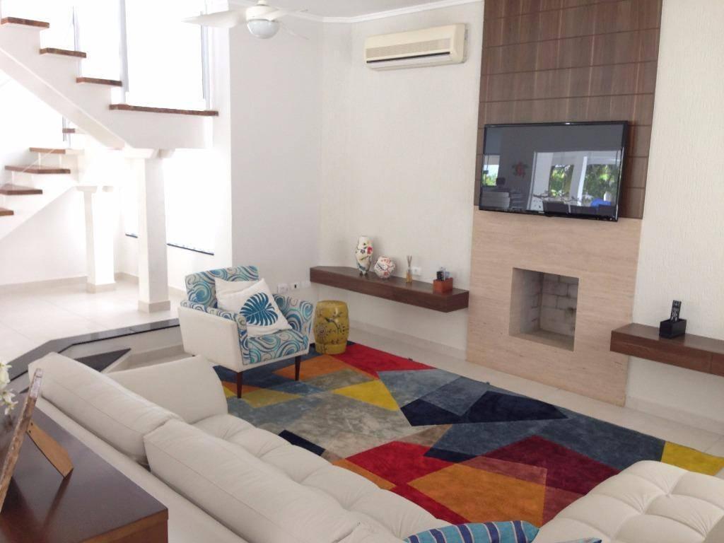 Casa 4 Dorm, Condomínio Hanga Roa, Bertioga (CA0368) - Foto 14