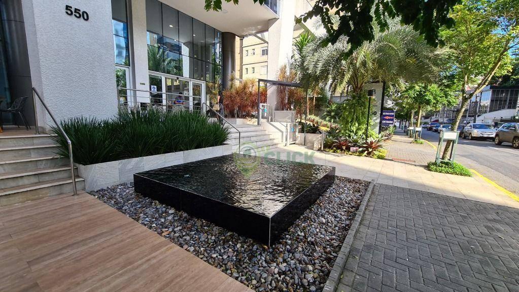 Sala Comercial Joinville Atiradores 2162533