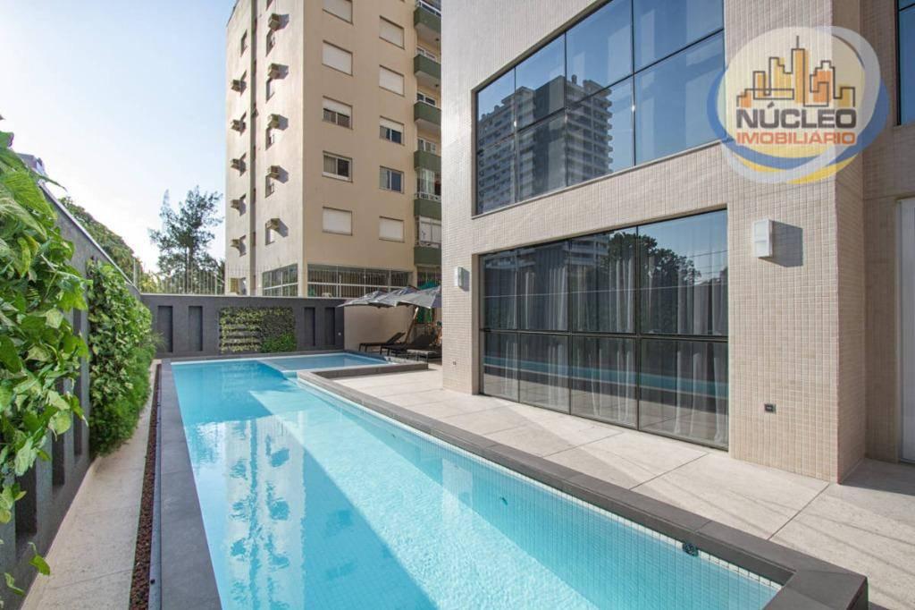 Apartamento com 4 Dormitórios à venda, 252 m² por R$ 2.332.392,16