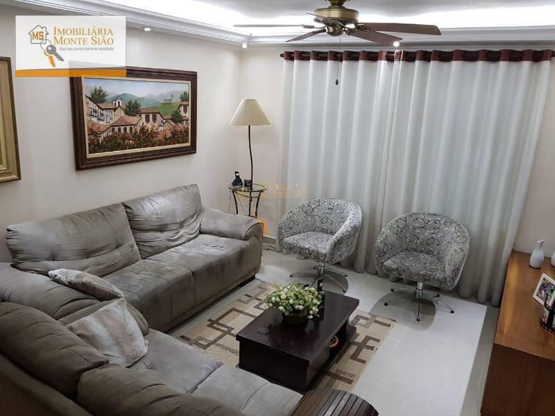 Sobrado Residencial à venda, Jardim Leila, Guarulhos - .
