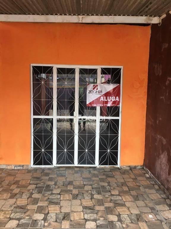 Sala para alugar, 36 m² por R$ 900/mês - Flodoaldo Pontes Pinto - Porto Velho/RO
