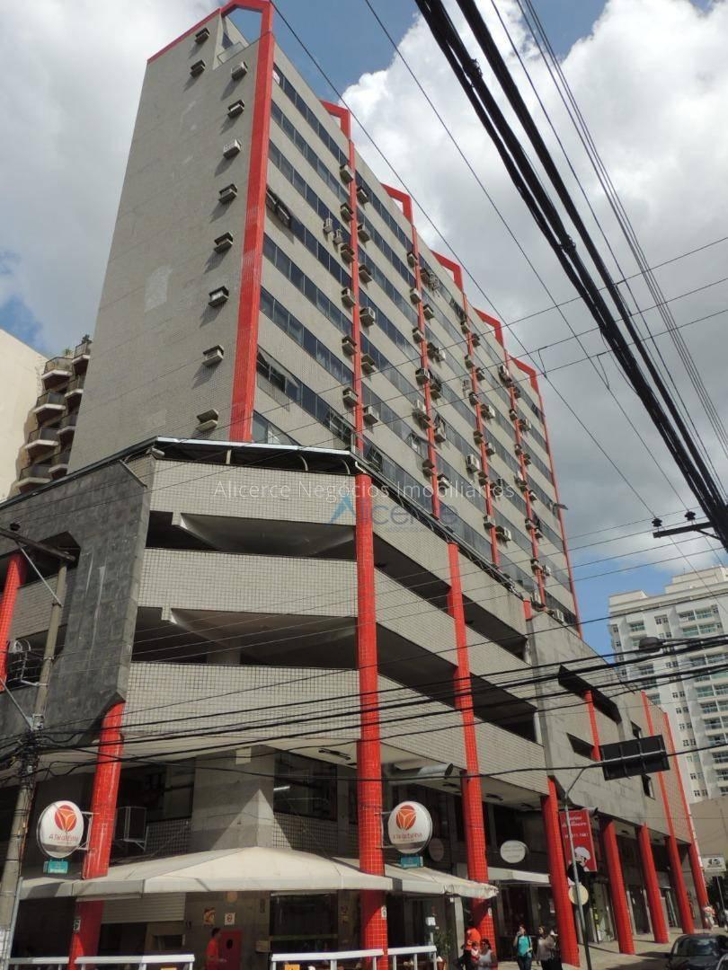 Sala para alugar, 35 m² por R$ 750/mês - Centro - Juiz de Fora/MG