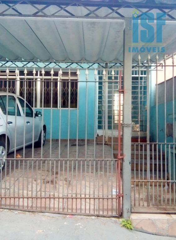Casa residencial à venda, Jardim D Abril, Osasco - CA1193.