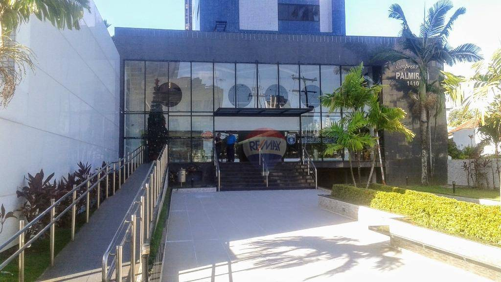 Andar Corporativo para alugar, 400 m² por R$ 25.000,00/mês - Boa Vista - Recife/PE