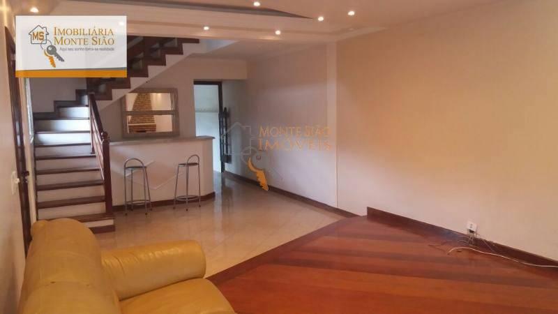 Sobrado Residencial à venda, Recreio São Jorge, Guarulhos - .