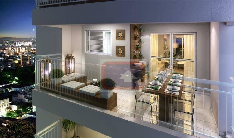 Apartamento de 2 dormitórios à venda em Vila Maria, São Paulo - SP