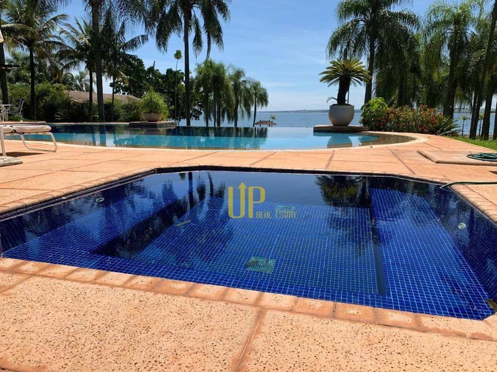 Casa com 10 dormitórios à venda, 1500 m² por R$ 6.500.000