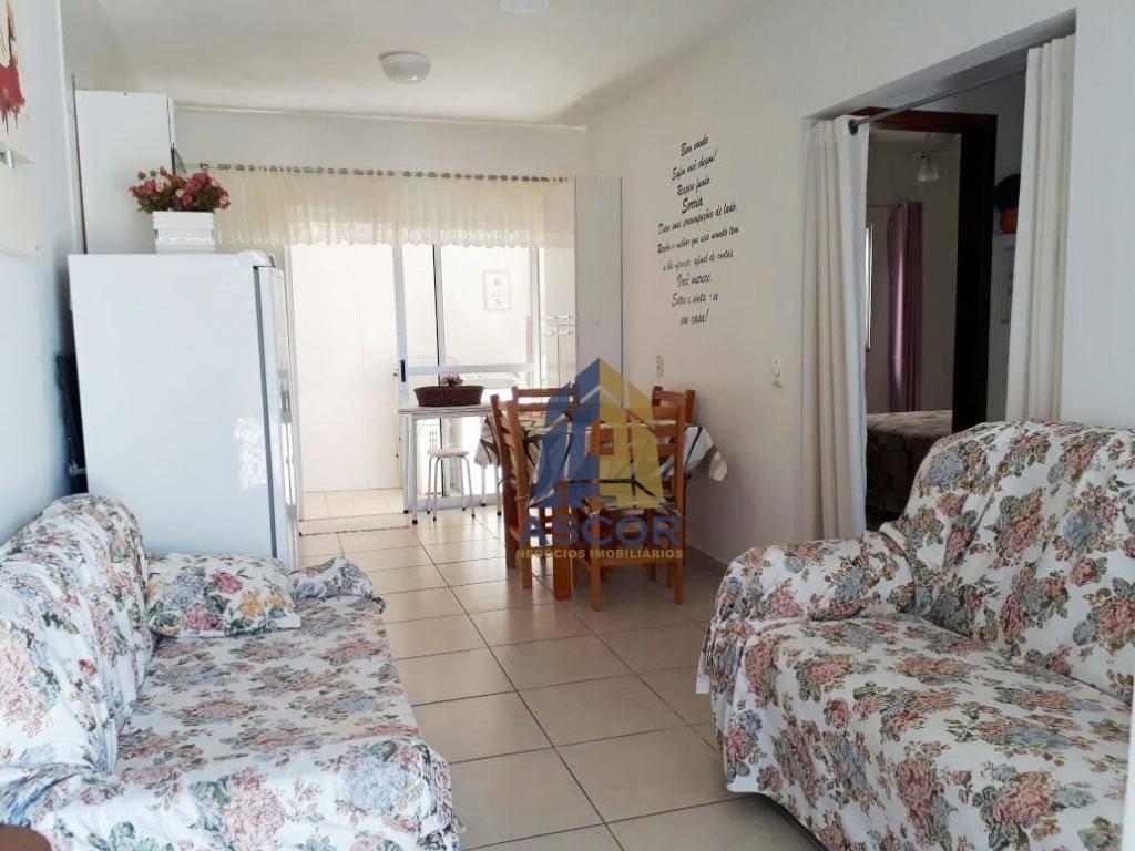 Apartamento residencial para locação, Ingleses do Rio Vermel