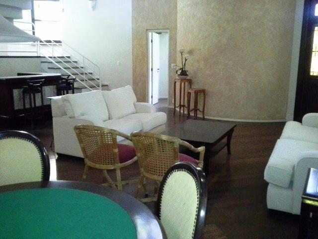Casa 5 Dorm, Condomínio Rio das Pedras, Campinas (CA1383) - Foto 10
