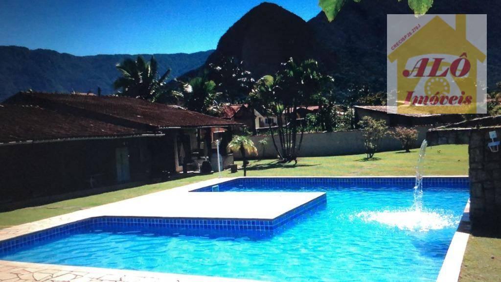 Casa residencial à venda, Morada Praia, Bertioga.
