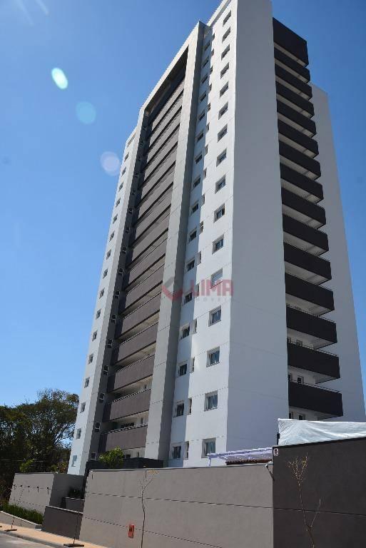 Residencial Cassis, lindo apartamento de 2 dormitórios!