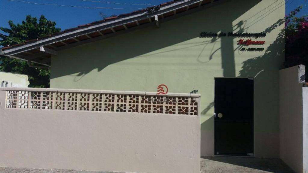 Sala comercial para locação, Centro, Barra Velha.