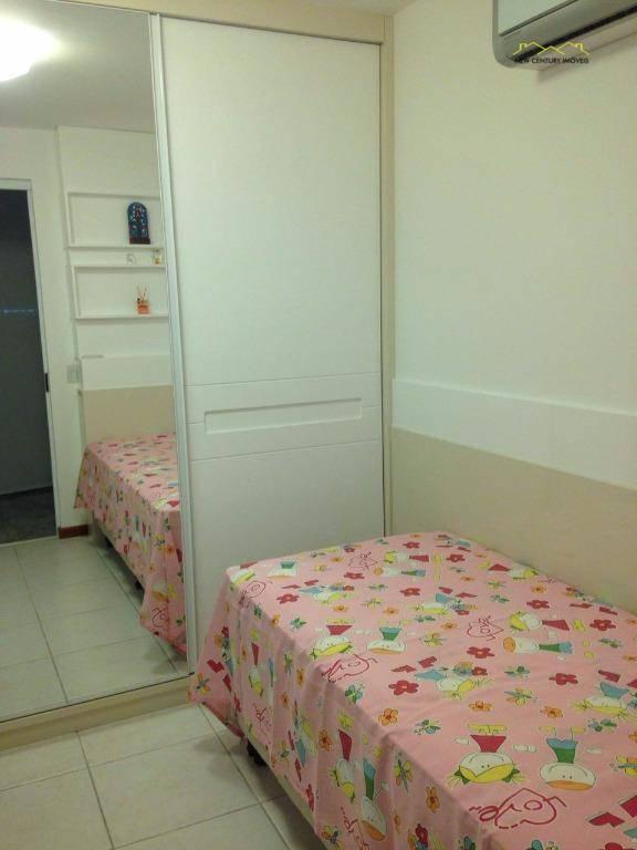 Apto 3 Dorm, Barro Vermelho, Vitória (AP2132) - Foto 5