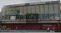 Área residencial à venda, Centro, Porto Alegre.