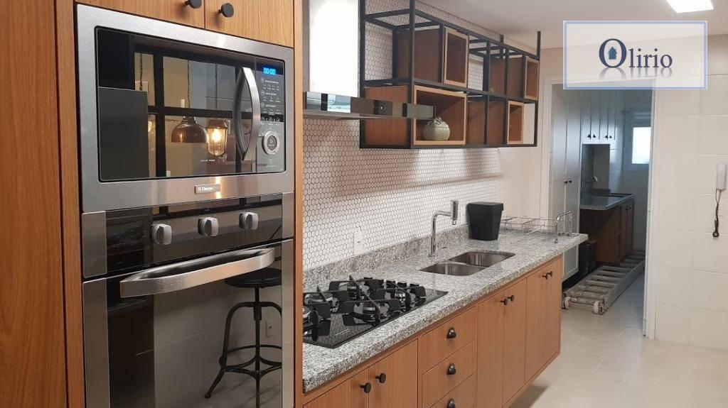 Apartamento residencial para locação, Jardim Fonte do Morumb