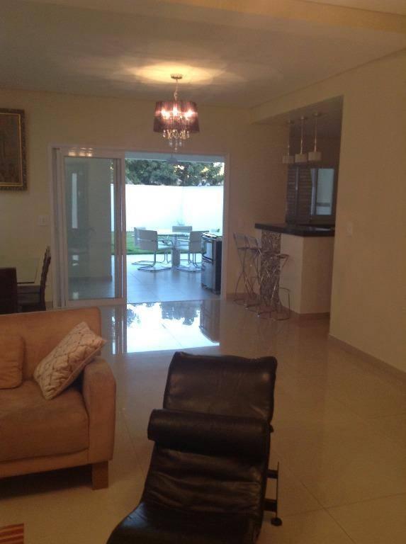 Casa 3 Dorm, Parque Brasil 500, Paulinia (CA1700) - Foto 15