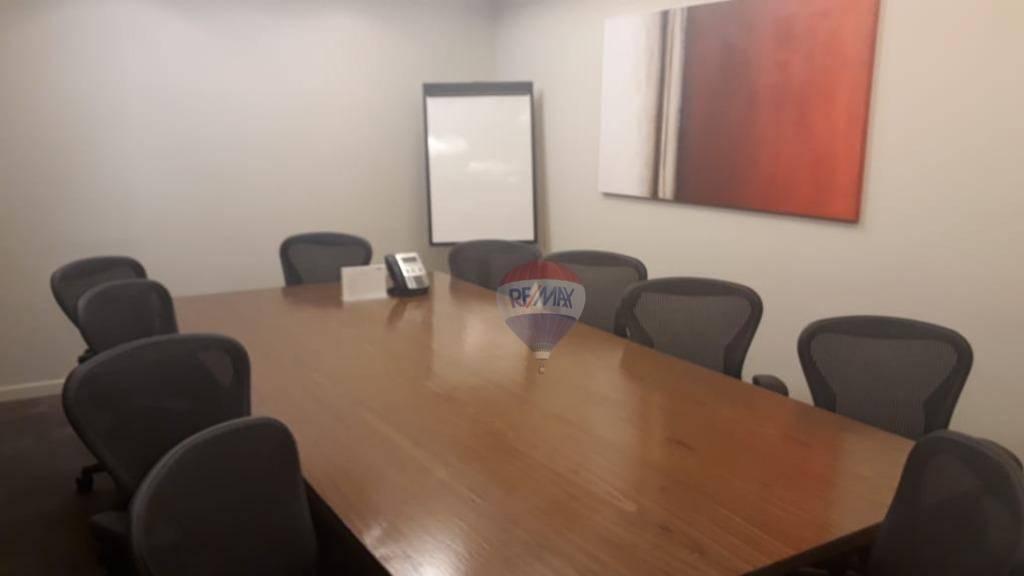 Espaços para trabalho - Esta oferta de 9 m² para (03/04 pessoas)